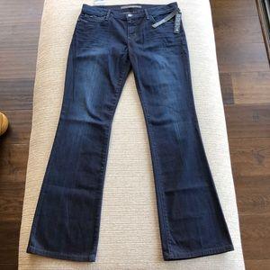"""Joe's Jeans 29"""" The Provocateur Petite Fit"""